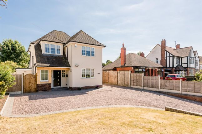 Thumbnail Detached house for sale in Stream Road, Kingswinford