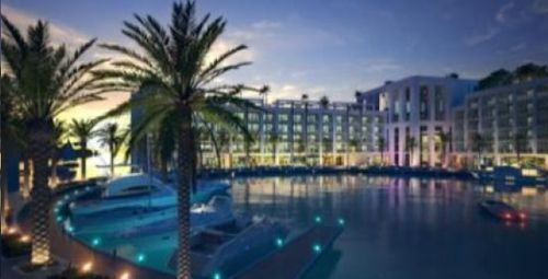 Thumbnail Town house for sale in Lynncoln The World Residences, Uae, Dubai, United Arab Emirates