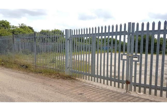 Thumbnail Land to let in Bailie Gate Industrial Estate, Sturminster Marshall, Wimborne