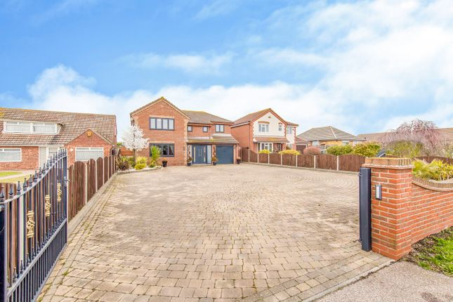 Thumbnail Detached house for sale in Thorpe Road, Clacton-On-Sea