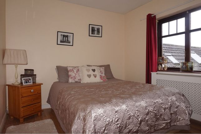 Bedroom of Creevagh Park, Londonderry BT48