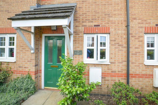 Thumbnail Flat for sale in Wilkinson Way, Scunthorpe