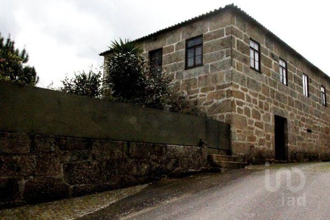 Santa Eulália, Santa Eulália, Vizela