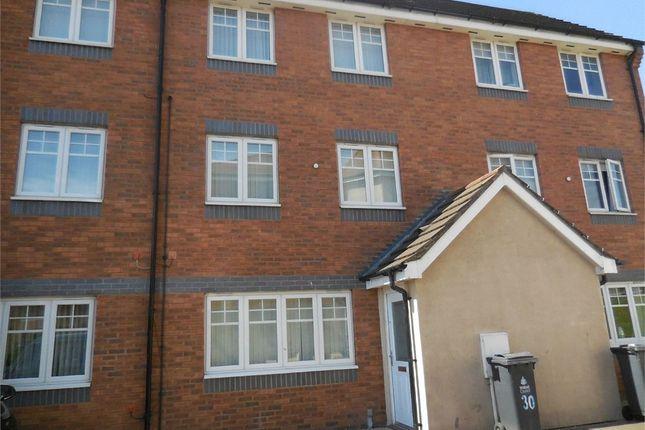 Thumbnail Town house to rent in Oberon Grove, Wednesbury