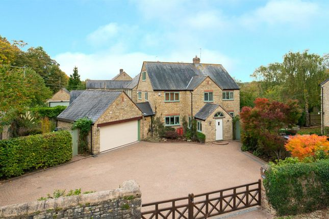 Thumbnail Country house for sale in Town Farm, Mixbury, Brackley