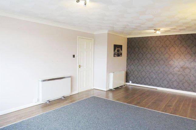 Living Room of Wilton Road, Shirley, Southampton SO15