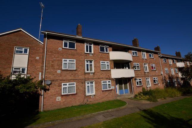 2 bed flat for sale in Dereham Road, Norwich