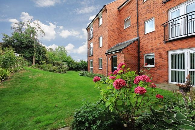 Thumbnail Flat for sale in Cestrian Court, Chester Le Street