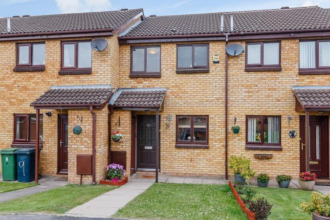 Thumbnail Terraced house for sale in Mallard Close, Shrewsbury