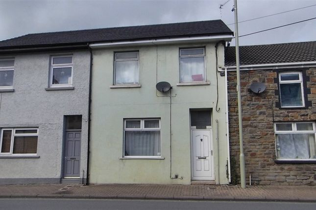 1 bed detached house to rent in Gwalia House, Francis Terrace, Pontyclun, R.C.T CF72