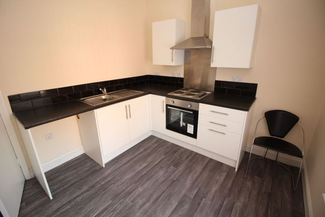 Thumbnail Flat to rent in St. Barnabas Road, Middlesbrough