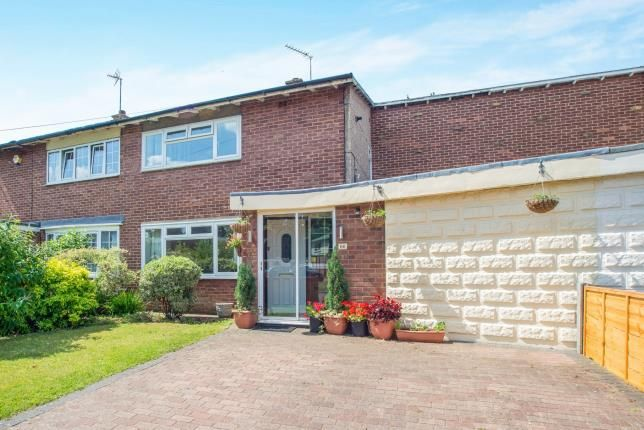 Thumbnail Terraced house for sale in Thames Ditton, Surrey, .