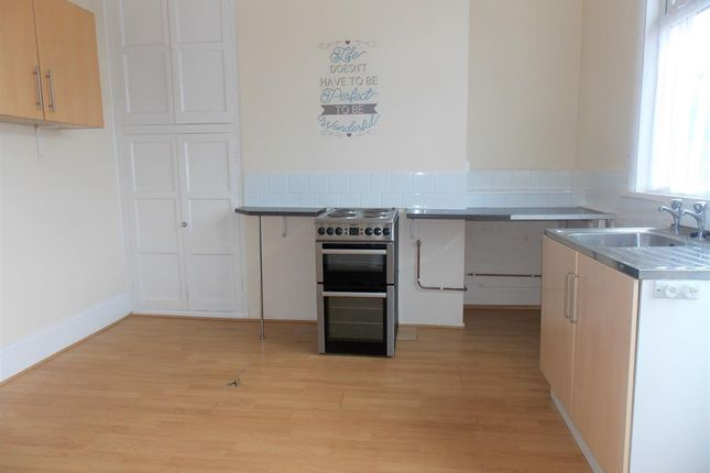 Kitchen of Cromwell Road, Grimsby DN31