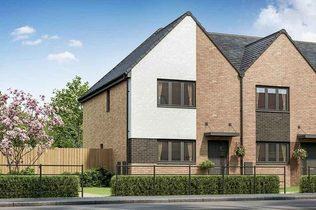 """Property for sale in """"The Howard"""" at Bath Lane, Stockton-On-Tees"""