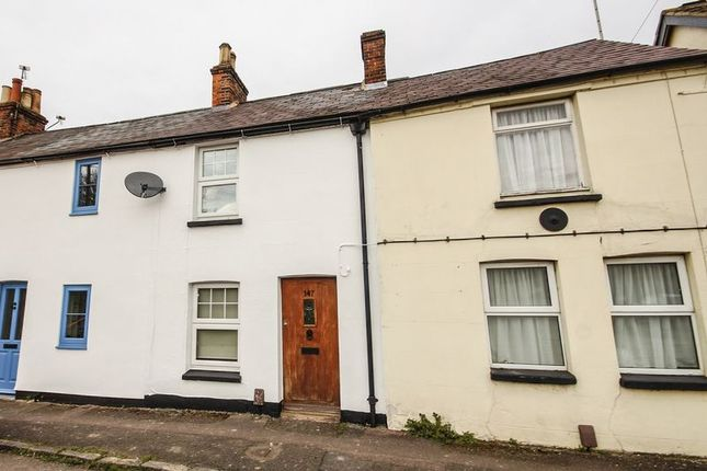 Thumbnail Property to rent in Tring Road, Wendover, Aylesbury