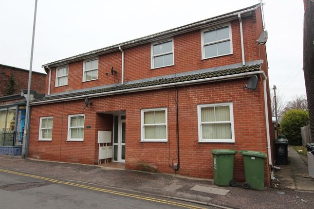 Thumbnail Flat to rent in Bells Road, Gorleston, Great Yarmouth
