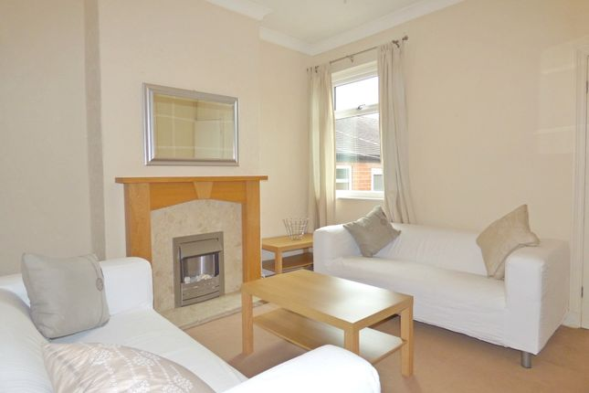 Thumbnail Terraced house to rent in Lynam Street, Stoke-On-Trent