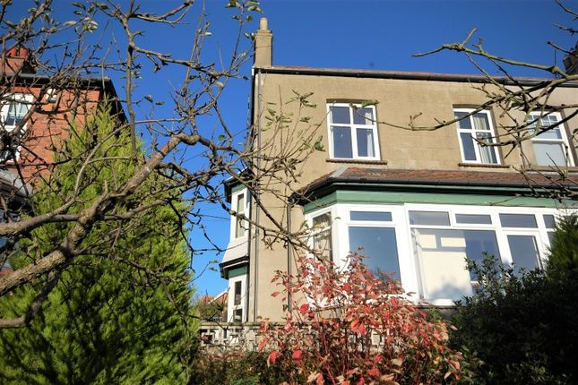 Thumbnail Semi-detached house for sale in Micklow Lane, Loftus, Saltburn-By-The-Sea