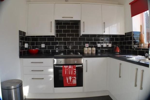Thumbnail Property to rent in Squirrel Close, Quedgeley, Gloucester