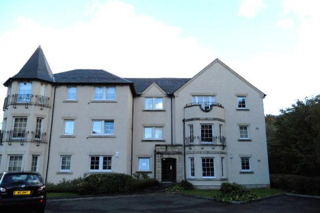 Thumbnail Flat to rent in Lower Valleyfield View, Penicuik, Midlothian