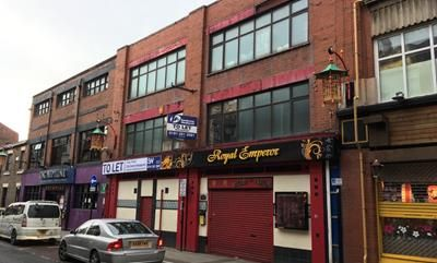 Thumbnail Restaurant/cafe to let in Former Royal Emperor, 30-32 Stowell Street, Newcastle Upon Tyne, Tyne & Wear