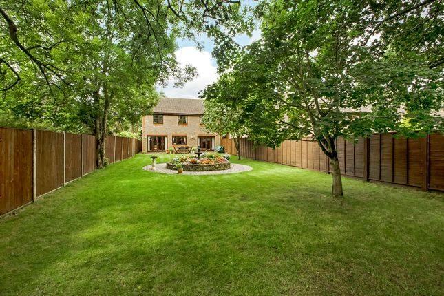 Thumbnail Detached house for sale in Hulbert Road, Bedhampton, Havant