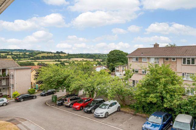 Thumbnail Flat for sale in Westward Gardens, Long Ashton, Bristol, Somerset