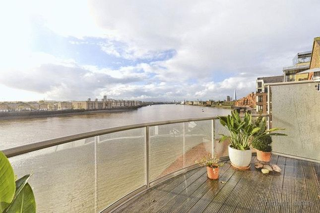 Thumbnail Flat for sale in Roneo Wharf, Limehouse