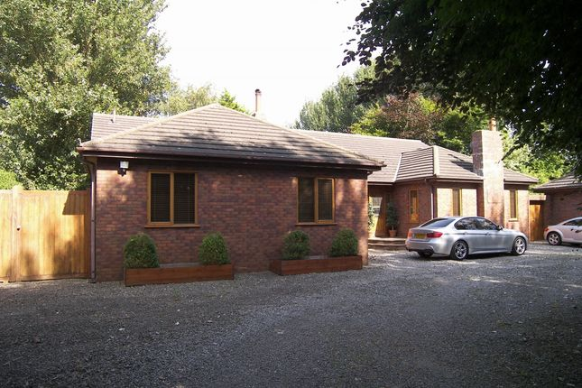 Thumbnail Bungalow for sale in Bambers Lane, Blackpool