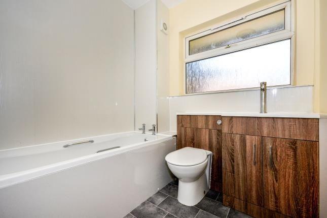 Bathroom of The Granary, Sandy Lane, Mansfield, Nottinghamshire NG18