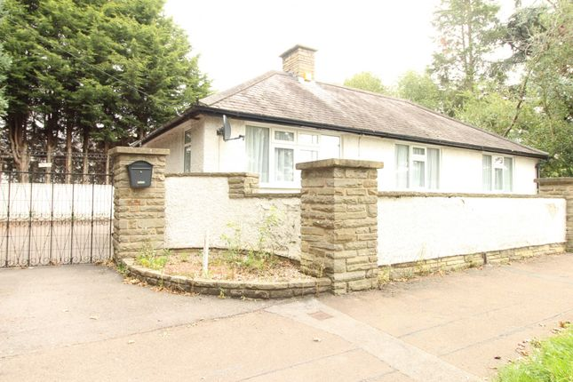 Thumbnail Detached house to rent in Manor Road, Leicester, Leicestershire