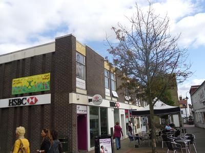 Thumbnail Leisure/hospitality to let in Buttermarket, Ely, Cambridgeshire