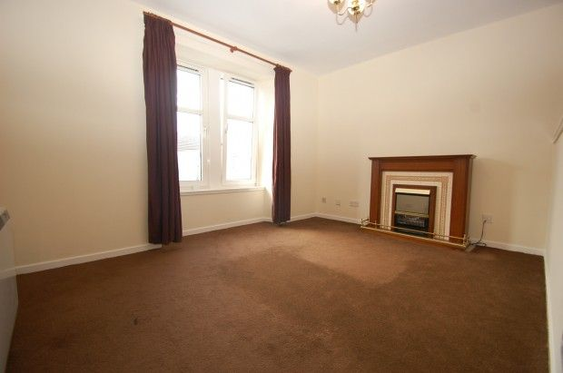 Thumbnail Flat to rent in Primrose Terrace Alfred Street, Dunoon