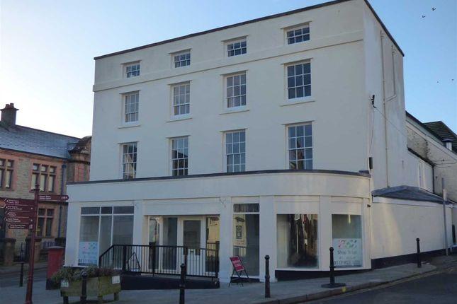 Thumbnail Flat to rent in Thomas Street, Albion House, Chepstow