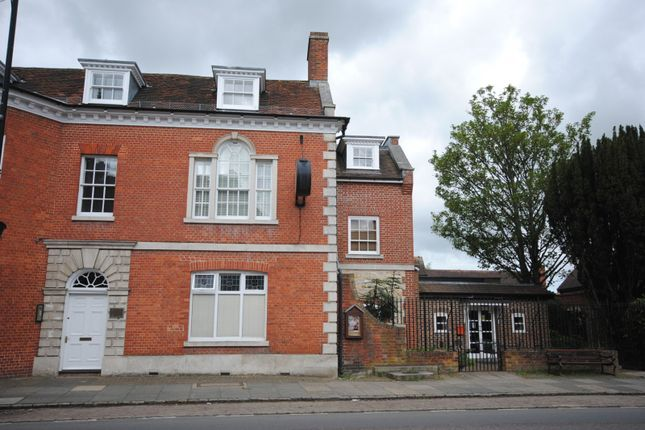 Thumbnail Property to rent in The Clock House, Midhurst