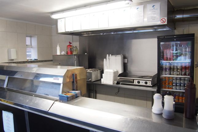 Photo 1 of Fish & Chips DN12, Edlington, South Yorkshire