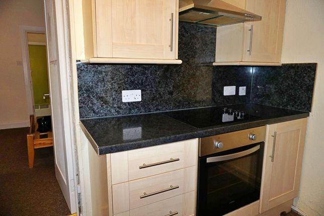 Kitchen of Melville Place, Carluke ML8