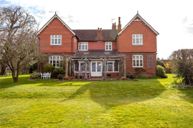 Thumbnail Property for sale in Liscombe Park, Soulbury, Leighton Buzzard, Bedfordshire