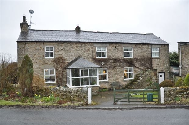 Thumbnail Detached house for sale in Oakey Dene, Allendale