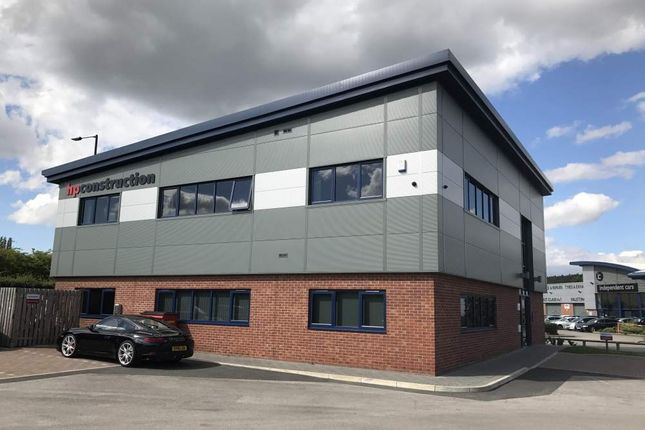Thumbnail Office to let in 2 Hydra Business Park, Sheffield