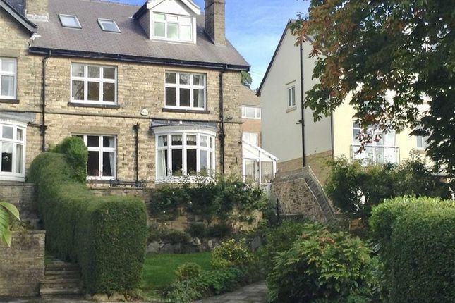 Thumbnail Semi-detached house for sale in Tom Lane, Sheffield, Yorkshire