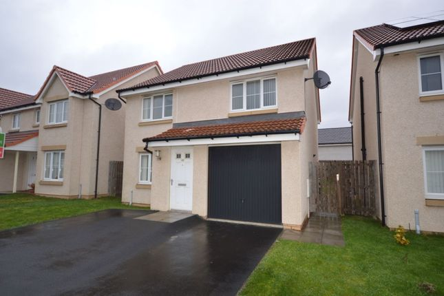 Thumbnail Detached house to rent in Swift Street, Dunfermline
