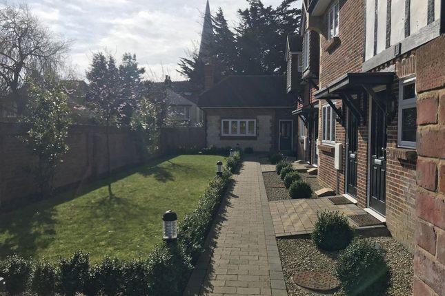 Thumbnail Property to rent in Tudor Gardens, Worthing