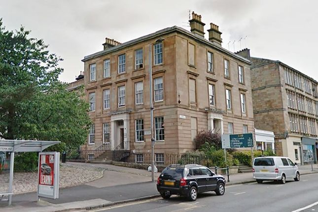 Thumbnail Flat for sale in 386, Great Western Road, West End, Glasgow G49Ht