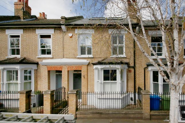 Thumbnail Terraced house for sale in Nutbrook Street, Peckham