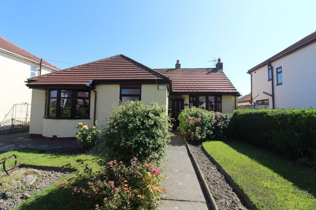 Thumbnail Bungalow for sale in Carr Gate, Cleveleys