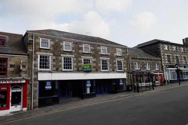 Thumbnail Retail premises to let in POP-Up Opportunity, 31-33, Coinagehall Street, Helston