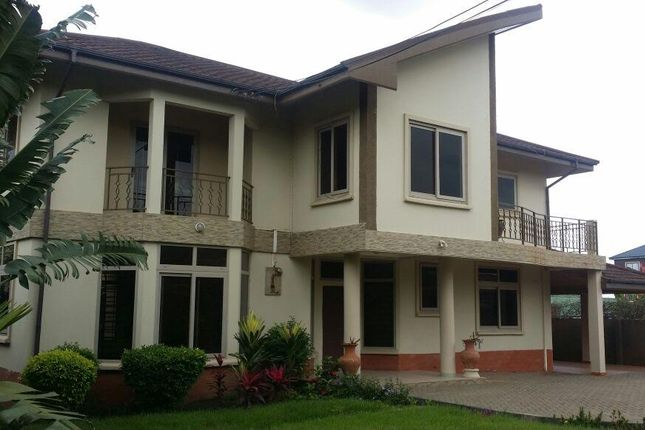Thumbnail Detached house for sale in East Airport, Ea, Ghana
