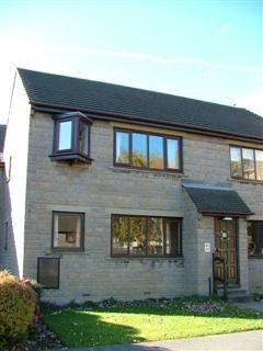 Thumbnail Flat to rent in Osbourne Court, Bramley