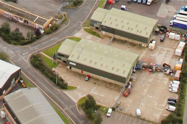 Thumbnail Light industrial to let in Howe Moss Crescent, Kirkhill Industrial Estate, Dyce, Aberdeen, Aberdeen City